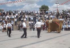 Sivasta Gardaşlık Festivali başladı