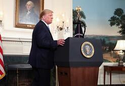 Trump imzaladı, Beyaz Saray duyurdu Venezuelanın ABDdeki tüm varlıkları donduruldu