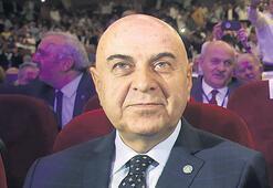 İYİ Parti'de hedef Türkiye partisi olmak