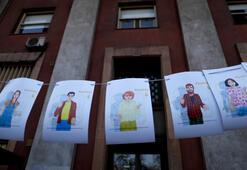 Arjantinde cinsel istismarla suçlanan rahipler mahkemeye çıktı