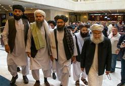 ABD ve Taliban anlaştı