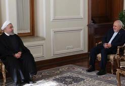 İrandan ABDye müzakere çağrısı ve savaş uyarısı