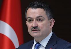Bakan açıkladı 1.2 milyar lira ödenecek