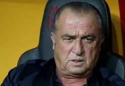 Fatih Terim, Galatasarayda 20. kupayı istiyor...
