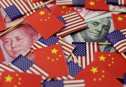 Çinden ABDnin döviz manipülatörü ithamına tepki