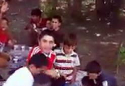 4 çocuğun öldüğü piknikten görüntüler ortaya çıktı