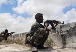 Somali ordusu bir kasabayı Eş-Şebabdan geri aldı