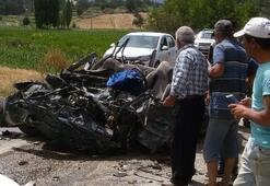 Kazada hayatını kaybetti Acı detay ortaya çıktı
