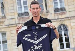Laurent Koscielny, Bordeauxta