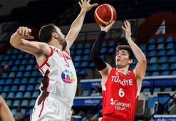 Türkiye-Tunus: 64-54