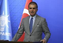 AK Parti Sözcüsü Çelikten önemli açıklamalar