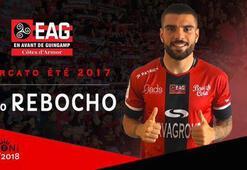 Beşiktaşta sol bek için hedef: Pedro Rebocho