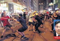 Çin'den 'uyarı': Ateşle oynamayın