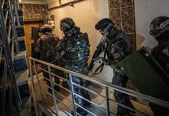 Interpol aradı, Türk polisi yakaladı