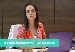 Tüp bebek tedavisinde PRP - CGF uygulaması