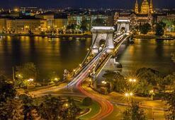 Avrupanın gözdesi Budapeşte