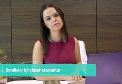 Hamileler için lazer akupunktur