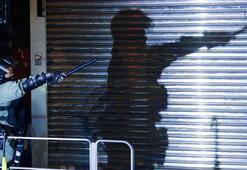 Hong Kong 1997'den bu yana en kötü krizle karşı karşıya