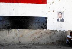 Esed rejimi, insani yardımları silah olarak kullanıyor