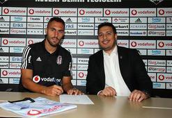 Victor Ruiz resmen Beşiktaşta