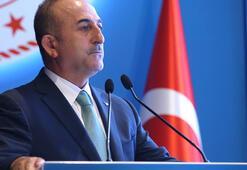 Çavuşoğlu: Yargı Reformu Stratejisi kabinenin önceliği