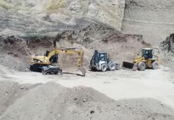 HDPli belediyenin biyolojik atığı hazine arazisine boşalttığı iddiası