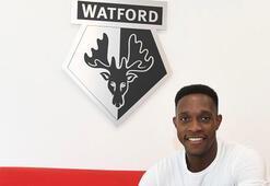 Transfer | Danny Welbeck, Watfordta