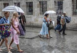Perşembe günü hava durumu nasıl olacak 8 Ağustos İstanbul, Ankara, İzmir sıcaklıklar...