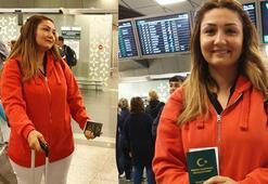 Tarihe geçen Türk Rusyaya vizesiz giriş yaptı
