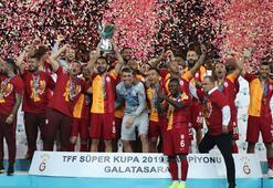 Galatasaray - Akhisarspor: 1-0