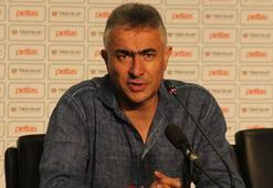 Akhisarspor Teknik Direktörü Altıparmak: Futbolun adaleti olsaydı bugün biz kazanırdık