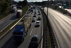 Toplu taşıma, otoyollar ile köprüler ücretsiz...