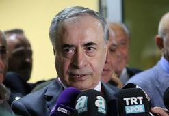 Mustafa Cengizden Falcao ve Diagne açıklaması