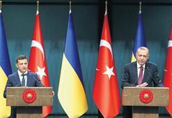 Cumhurbaşkanı Erdoğan: 'Harekât merkeziyle süreç başlayacak'