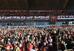 Eskişehirspor sezonu nostaljik biletle açacak