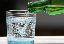 Maden suyu tüketmek için 5 önemli sebep
