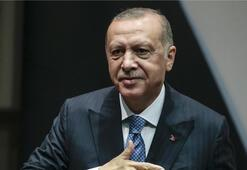 Cumhurbaşkanı Erdoğandan Bitlisin kurtuluş yıl dönümü tebriği