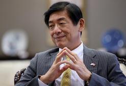 Çavuşoğluna Japonyanın yabancılara verdiği en yüksek nişan