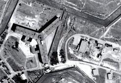 Esed rejimi tutukluları cesetlerle aynı hücrelerde tuttu
