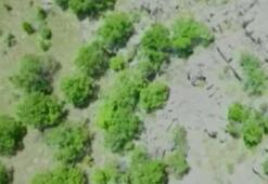 Çukurca'da 2 terörist hava harekatıyla etkisiz hale getirildi