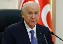 Bahçeli: Türkiye, üzerindeki kuşatmayı etkisiz hale getirecektir