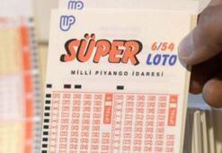 8 Ağustos Süper Loto çekiliş sonuçları açıklandı İşte kazandıran numaralar...