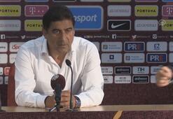 Ünal Karaman: Trabzona avantajlı bir skorla gitme gayreti bizi mutlu etti