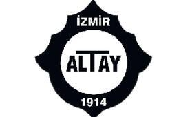 Altay'da Sissoko zora girdi
