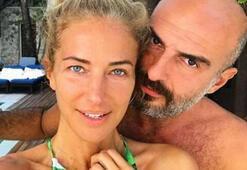 Burcu Esmersoy-Berk Suyabatmaz boşanıyor