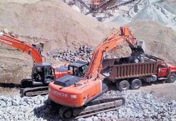 1102 maden sahası  ihale edilecek