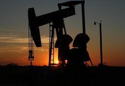 Petrolün varili 57,42 dolar
