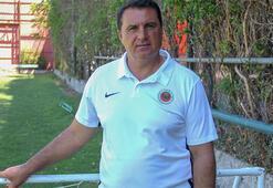 Mustafa Kaplan: İki transfer yapacağız, ses getirmek istiyoruz