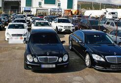 El konulan ithal araçlarda mağduriyetler giderilecek