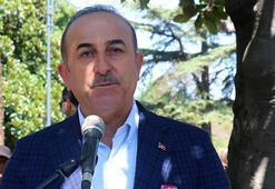Bakan Çavuşoğlu: Türkiye, tüm dünyada itibarını her geçen gün arttırmaktadır